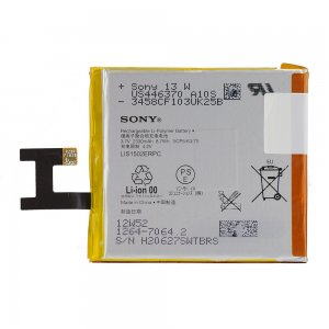 Battery for Sony Xperia Z L36H Original