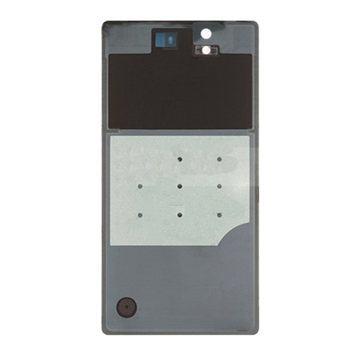 Battery Cover for Sony Xperia Z Purple