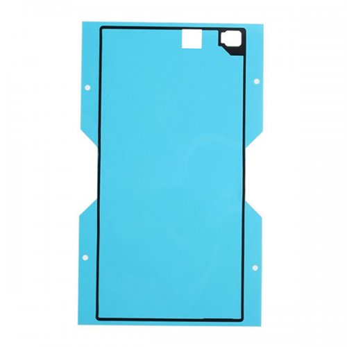 Battery Cover  Adhesive for Sony Xperia Z Ultra XL39H
