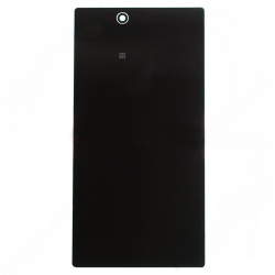 Battery Cover for Sony Xperia Z Ultra XL39h-Black