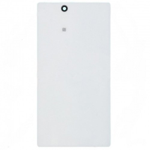 Battery Cover for Sony Xperia Z Ultra XL39h-White