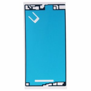 Front Housing Adhesive for Sony Xperia Z Ultra XL39H