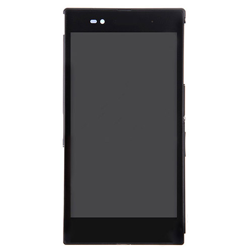 LCD Screen  with Frame for Sony Xperia Z Ultra XL3...