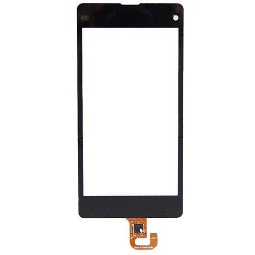 Digitizer Touch Screen for Xperia Z1 Mini/D5503 Black