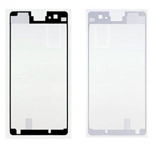 For Sony Xperia Z1 Compact Front Housing Adhesive