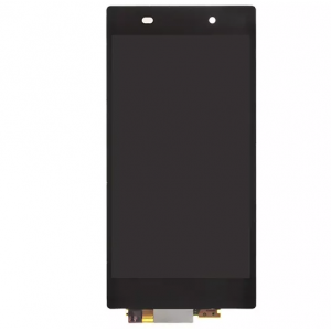OEM For Sony Xperia Z1 L39h LCD Screen Display Digitizer Assembly -Black