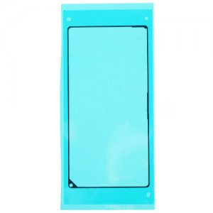Back Panel Adhesive Sticker for Sony Xperia Z1