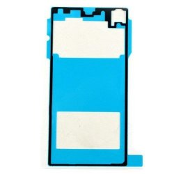Battery Cover Adhesive Sticker for Sony Xperia Z1