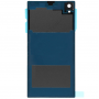 Battery Cover for Sony Xperia Z1 Black