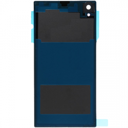 Battery Cover for Sony Xperia Z1 Purple