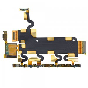 Motherboard Flex Cable for Xperia Z1 L39H Original