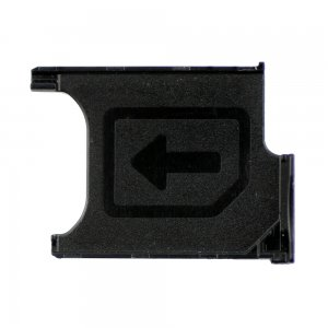SIM Card Tray for Xperia Z1 L39H Original