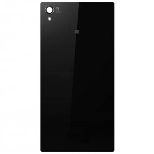 Battery Cover for Sony Xperia Z1S Black