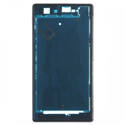 Middle Frame for Sony Xperia Z1S Black