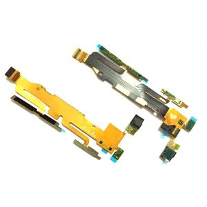 Side Key Flex Cable for Sony Xperia Z1S L39T