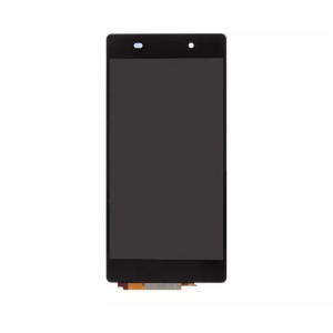 LCD Screen Display Assembly Touch Digitizer for Sony Xperia Z2 Black OEM