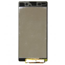 LCD Screen Display Assembly Touch Digitizer For Sony Xperia Z2 Black High Copy