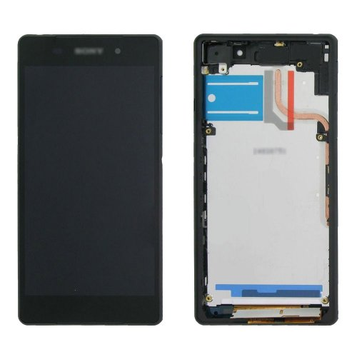 For Sony Xperia Z2 LCD Screen Display Assembly wit...