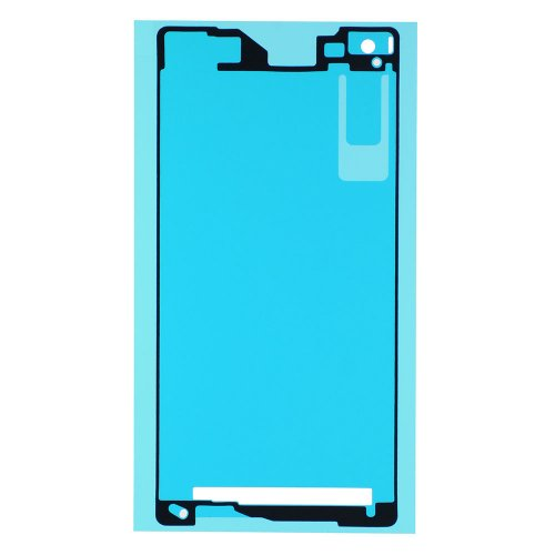 For Sony Xperia Z2 Front Housing Adhesive Sticker