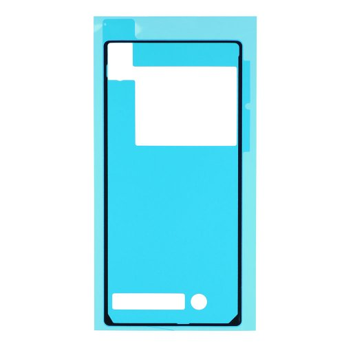 For Sony Xperia Z2 Battery Cover Adhesive Sticker