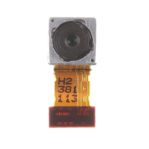 For Sony Xperia Z2 Back Rear Camera Big Camera