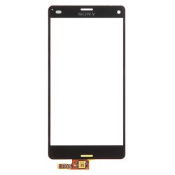 Digitizer for Xperia Z3 Mini Black High Copy