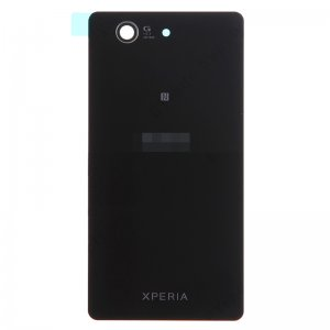 Battery Cover for Xpeira Z3 Mini Black High Copy
