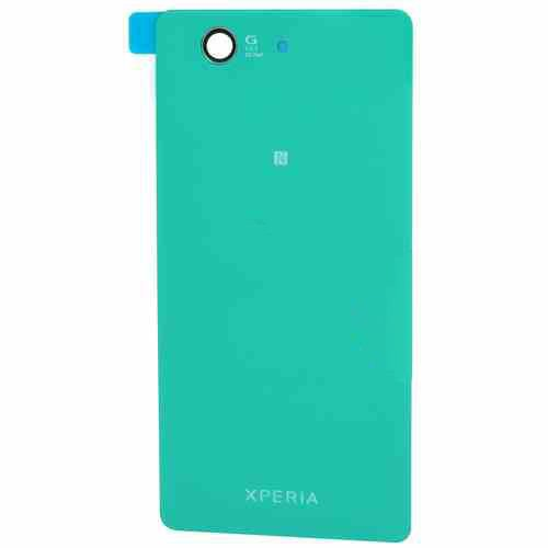 Battery Cover for Xpeira Z3 Mini Green High Copy