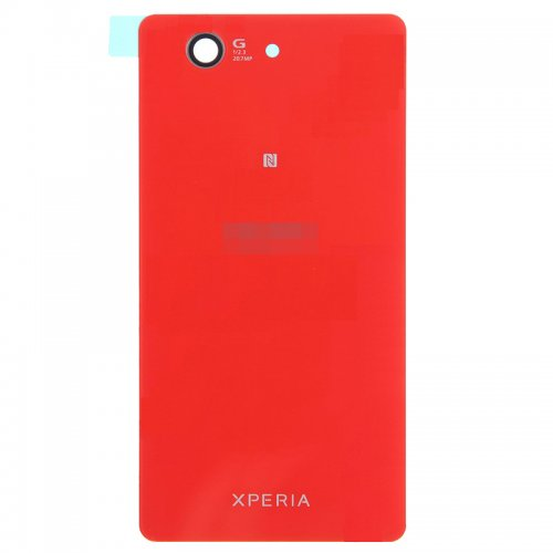 Battery Cover for Xpeira Z3 Mini Red High Copy