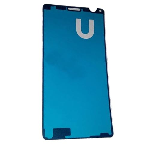 Front Frame Adhesive Sticeker for Xperia Z3 Mini