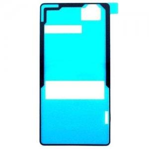 Battery Cover Sticker for Xperia Z3 Mini