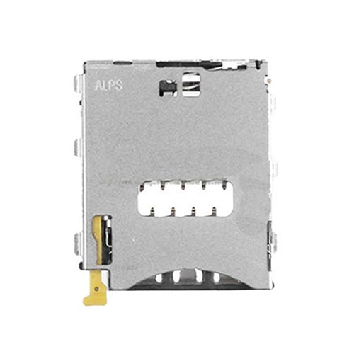 SIM Card Reader for Xperia Z3 Mini Original