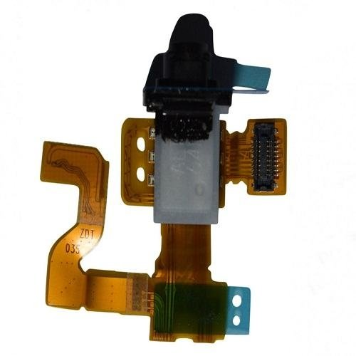 For Sony Xperia Z3 Compact Earphone Jack Flex Cable