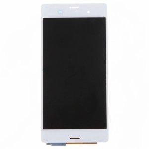 LCD with Digitizer Assembly for Xperia Z3 White OEM