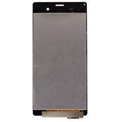 LCD with Digitizer Assembly for Xperia Z3 White High Copy