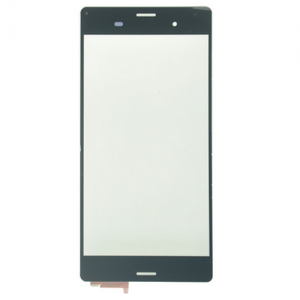 Digitizer Touch Screen for Xperia Z3 Black