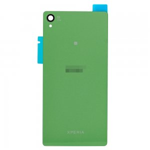 Battery Cover for Xperia Z3 Green