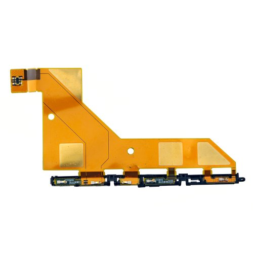 Charging Port Flex Cable for Sony Xperia Z3 Original