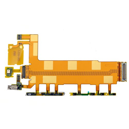 Motherboard Flex Cable for Sony Xperia Z3 Original
