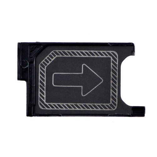 SIM Card Tray for Sony Xperia Z3 Original