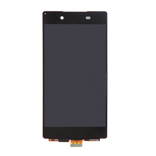 LCD with Digitizer Assembly for Xperia Z4 Black Hi...