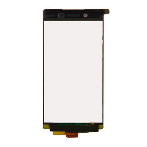 LCD with Digitizer Assembly for Xperia Z4 White High Copy