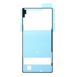 Battery Door Adhesive for Sony Xperia Z4