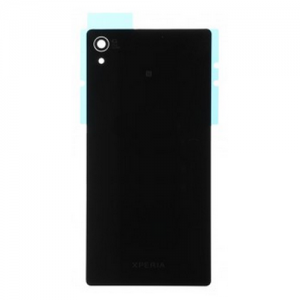 Battery Cover for Sony Xperia Z4 Black