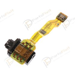 Earphone Jack Flex Cable for Sony Xperia Z4
