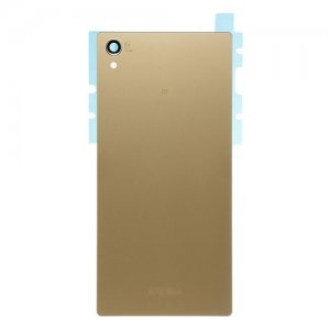 Battery Cover for Sony Xperia Z5 Premium Gold High Copy