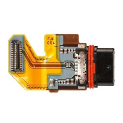 Charging Port Flex Cable for Sony Xperia Z5 Premium