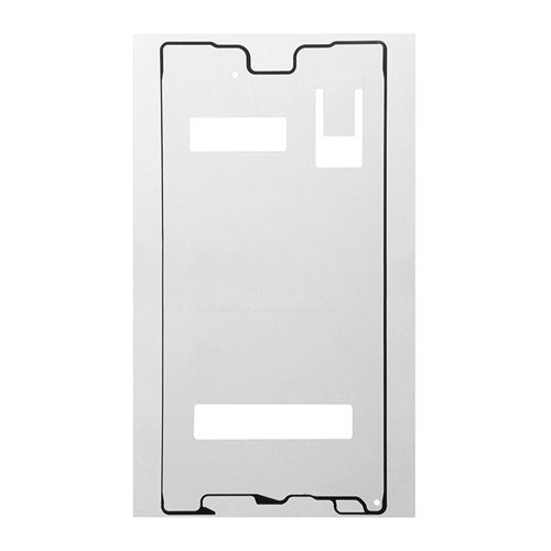 Front Housing Adhesive Sticker for Sony Xperia Z5 Premium