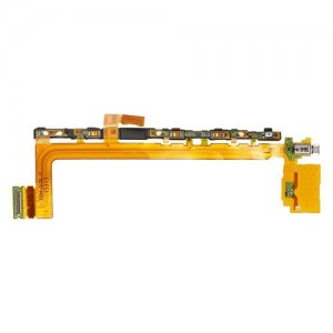 Power Button Flex Cable for Sony Xperia Z5 Premium