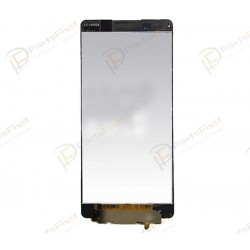 LCD with Digitizer Assembly for Sony Xperia Z5 Black High Copy